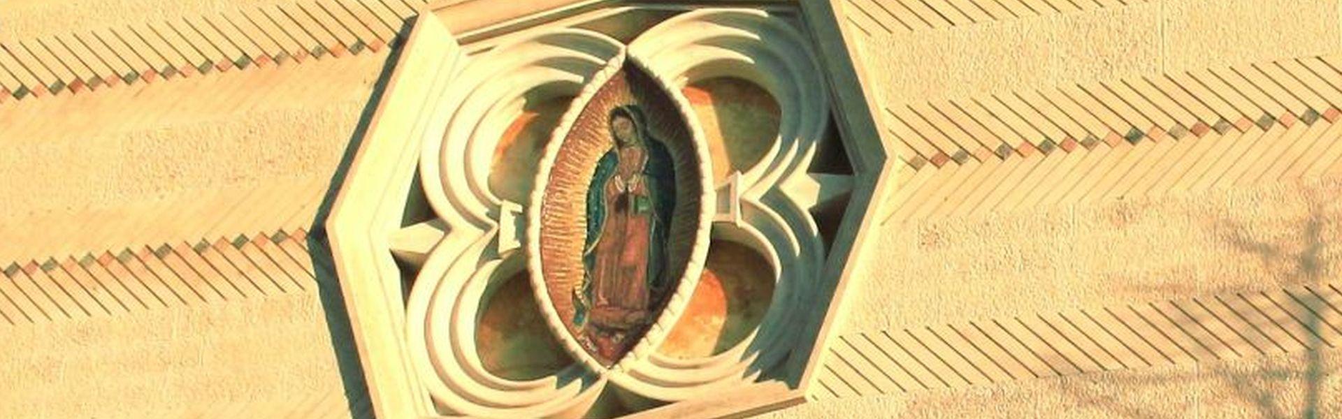 Basilica di Nostra Signora di Guadalupe e San Filippo Martire